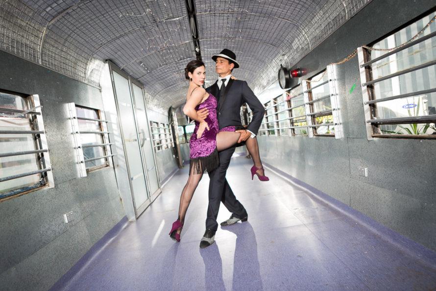 Tango Jada TTC