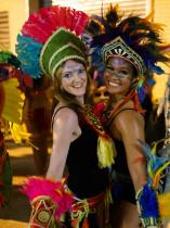 Amazonian costumes
