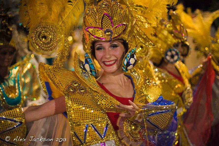 Ania Carnaval