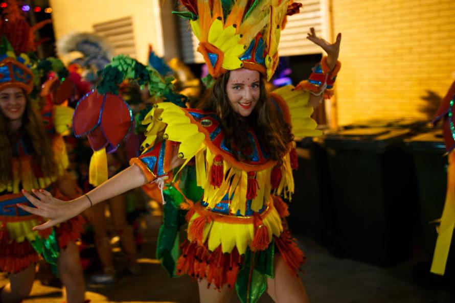 Rio Rhythmics Carnaval