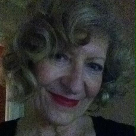 Andrea Curly Hair