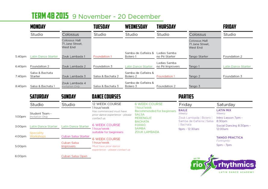 Term 4B A4 timetable PRINT