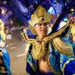Carnaval 2014 - Nota