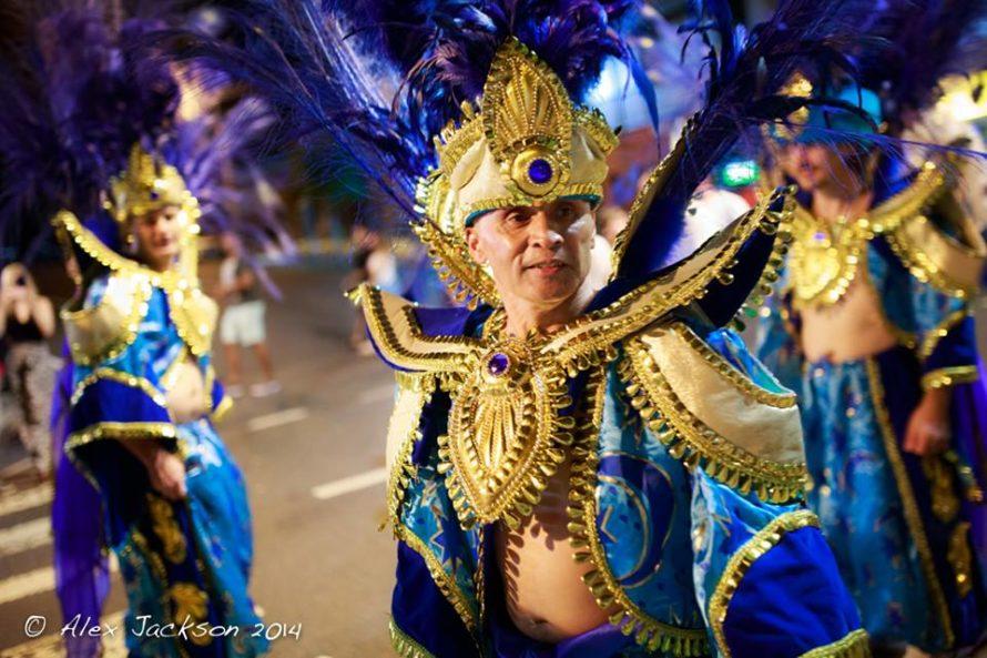 Carnaval 2014 – Nota