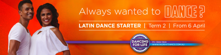 Always Wanted To Dance?