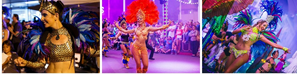 Brazilian entertainment in Brisbane. Community and corporate events