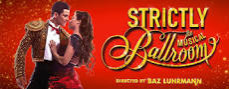 WIN tickets to Strictly Ballroom