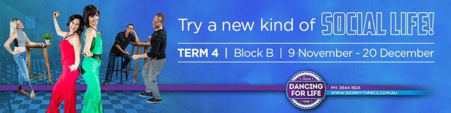 Term 4 Block B 2015