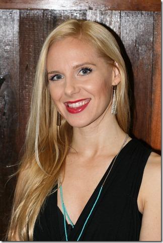 Rebekah Sara