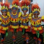 Samba Carnaval at rio Rhythmics