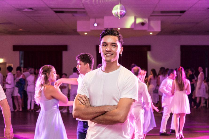 White Magic | social dancing