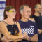 Adult Social Latin Dance – Couple on the dancefloor