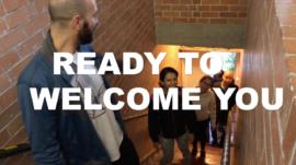 YouTube Thumbnails – COVID-19 Team training