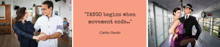 Tango quote