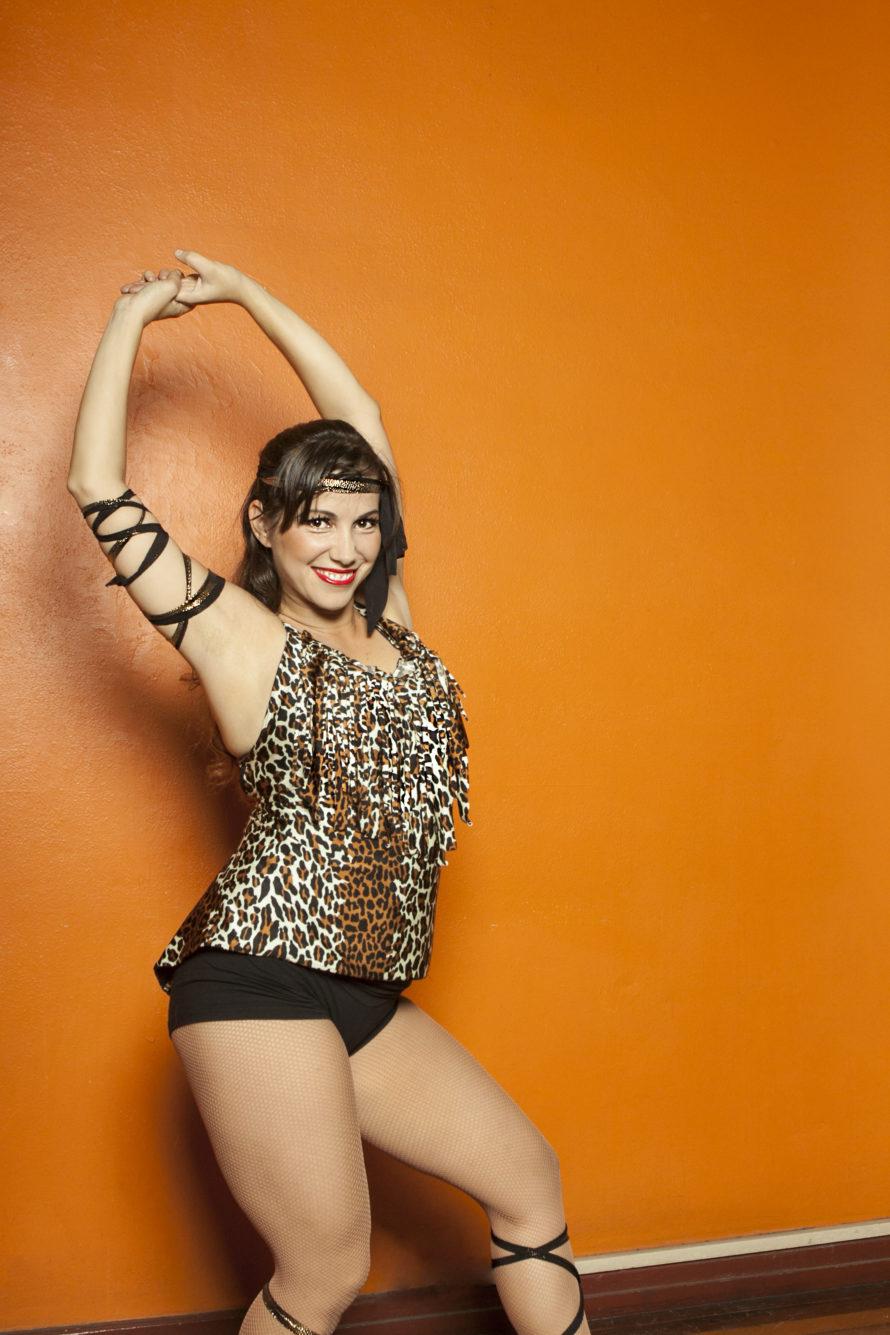 Afro Samba Daniela