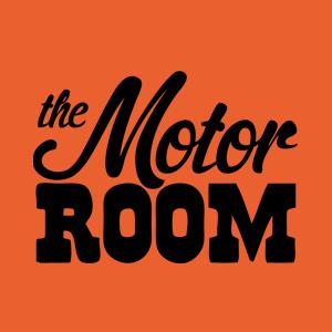 The Motor Room logo