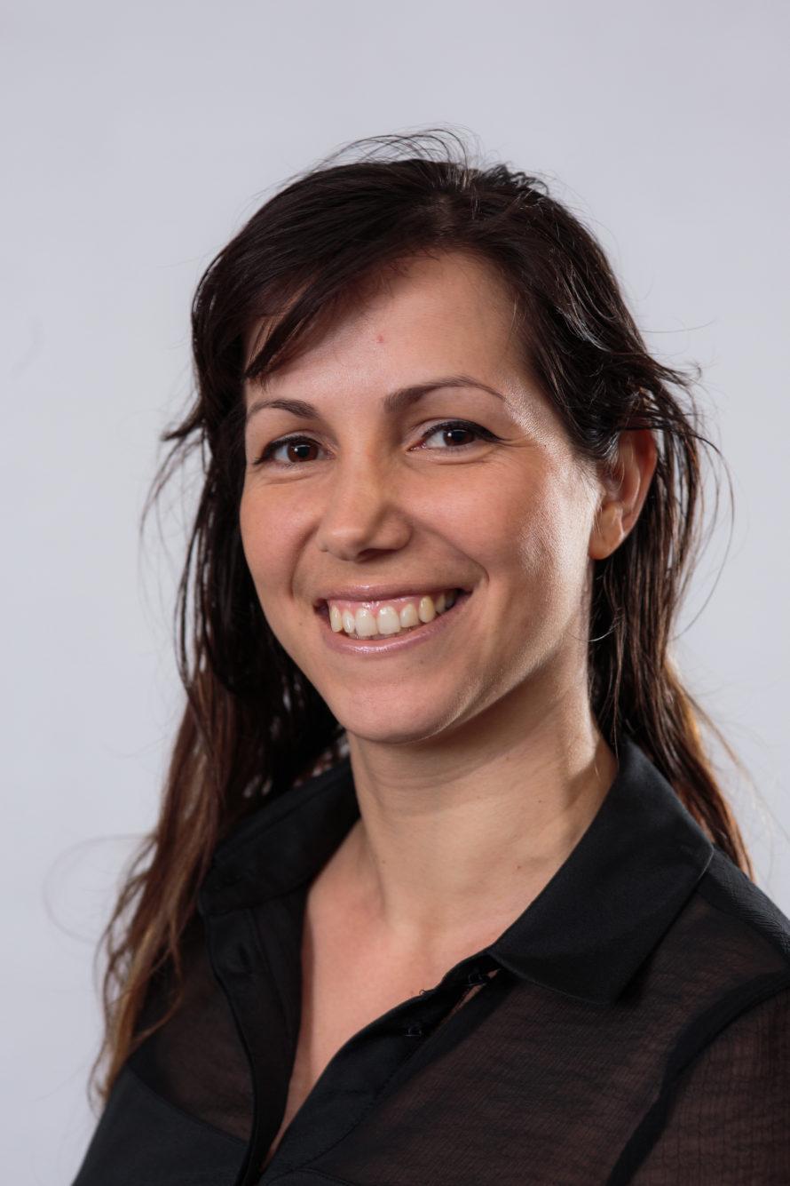 Daniela Profile