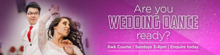 Wedding Dance course