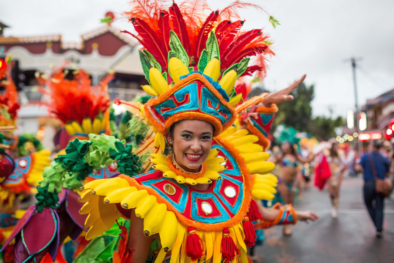 Rio Rhythmics Carnaval Parade